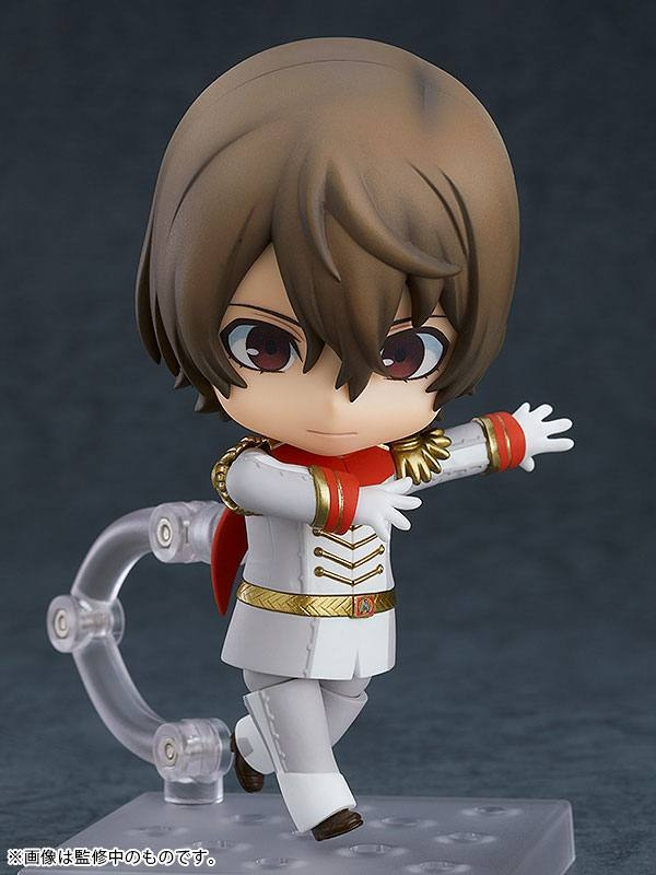 Persona 5 The Animation Nendoroid Action Figure Goro Akechi Phantom Thief Ver.-15935