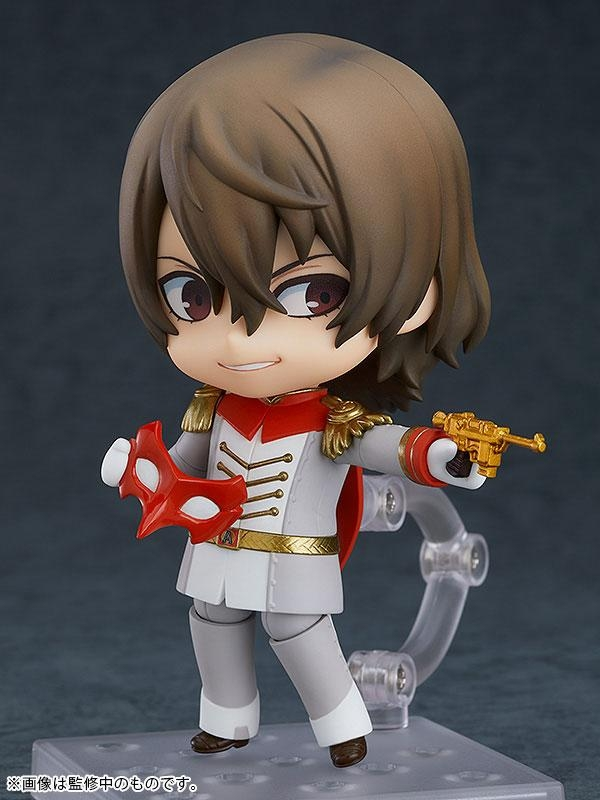 Persona 5 The Animation Nendoroid Action Figure Goro Akechi Phantom Thief Ver.-15936