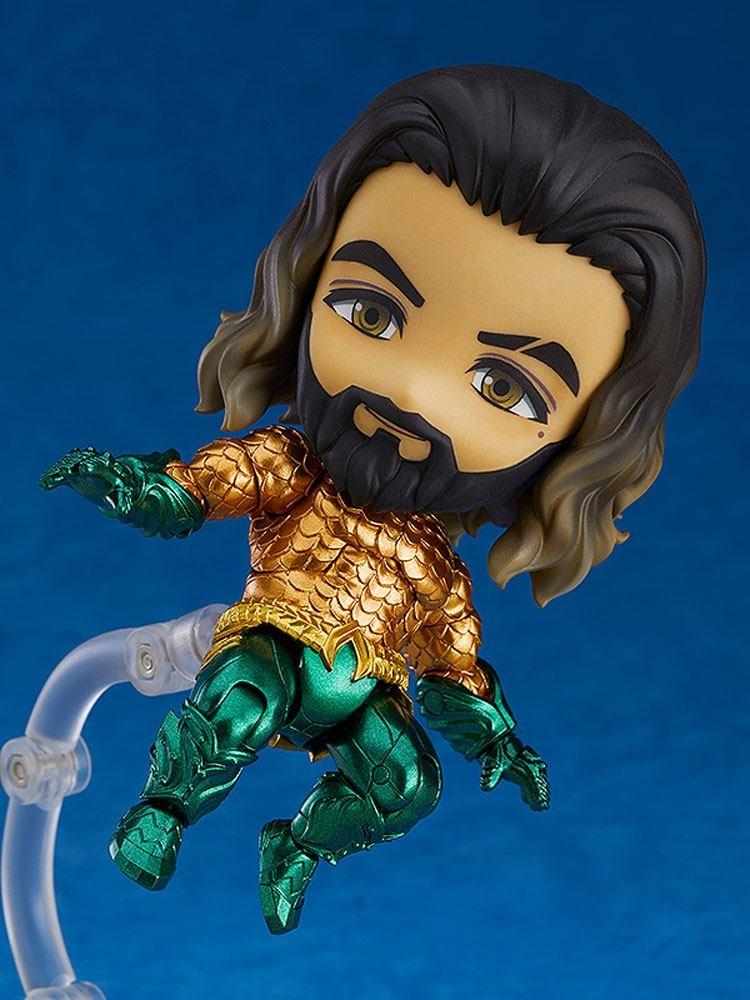 Aquaman Movie Nendoroid Action Figure Aquaman Hero's Edition-15927