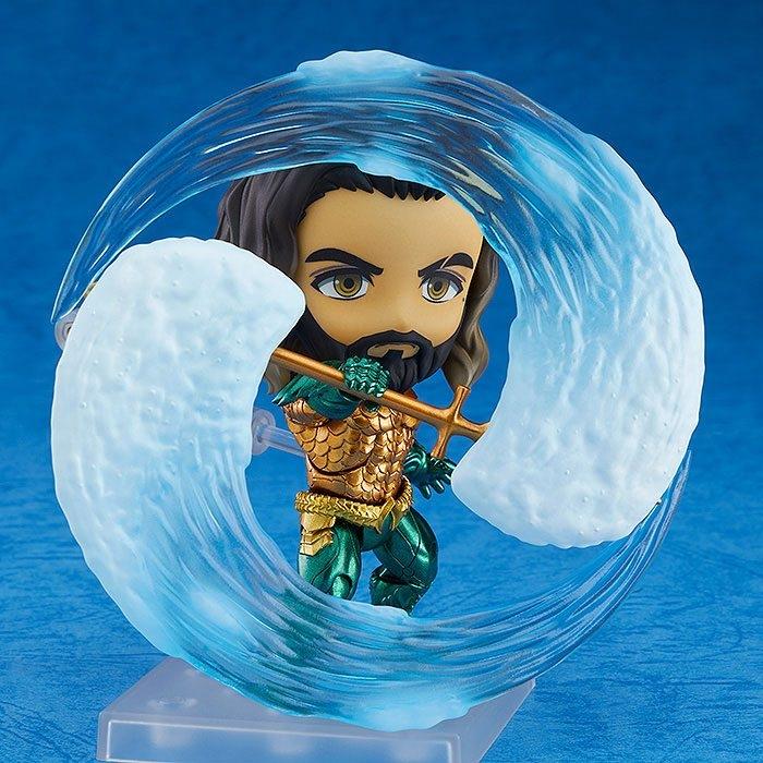 Aquaman Movie Nendoroid Action Figure Aquaman Hero's Edition-15928