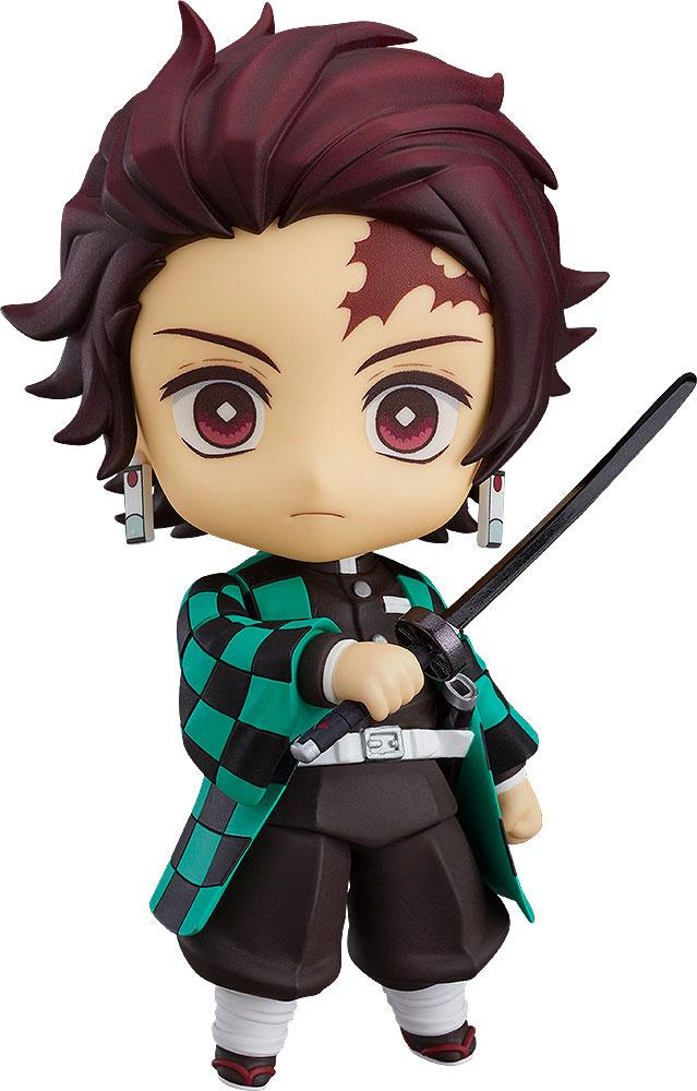 Kimetsu no Yaiba: Demon Slayer Nendoroid Action Figure Tanjiro Kamado