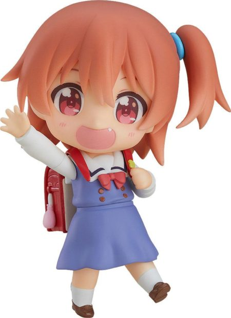 Watashi ni Tenshi ga Maiorita! Nendoroid Action Figure Hinata Hoshino