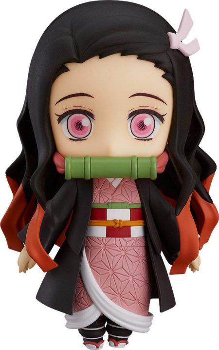 Kimetsu no Yaiba: Demon Slayer Nendoroid Action Figure Nezuko Kamado