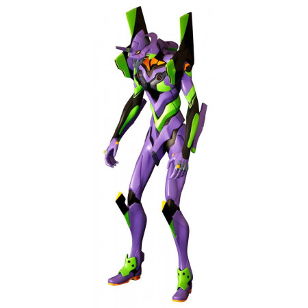 Evangelion 2.0 You Can (Not) Advance Statue Evangelion Unit 01