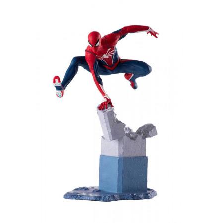 Marvel Gameverse PVC Statue 1/12 Spider-Man