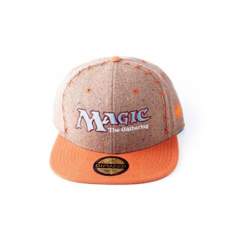 Magic The Gathering Snapback Cap Core