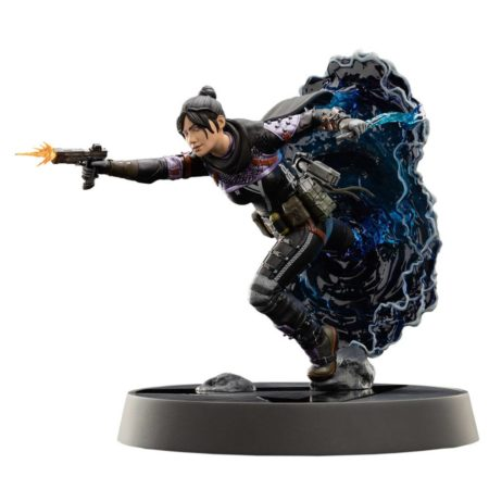Apex Legends Figures of Fandom PVC Statue Wraith