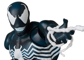MAFEX Venom Action Figure