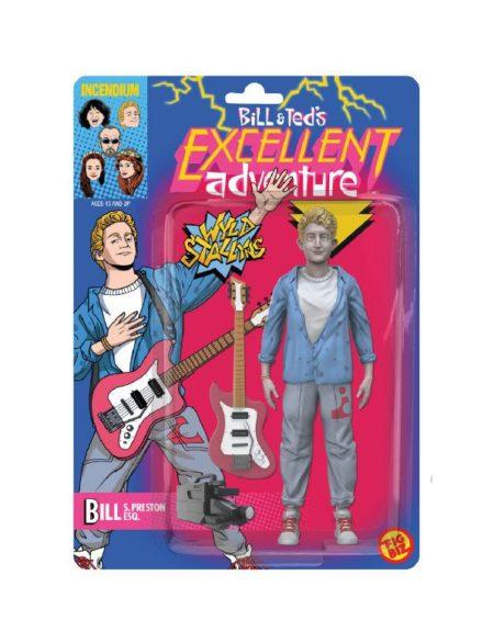 Bill & Ted's Excellent Adventure FigBiz Action Figure Bill S. Preston, Esq.