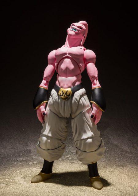 Dragonball Z S.H. Figuarts Action Figure Majin Buu -EVIL-
