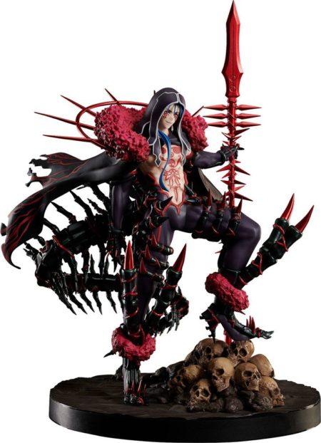 Fate/Grand Order PVC Statue 1/7 Berserker/Cu Chulainn (Alter)