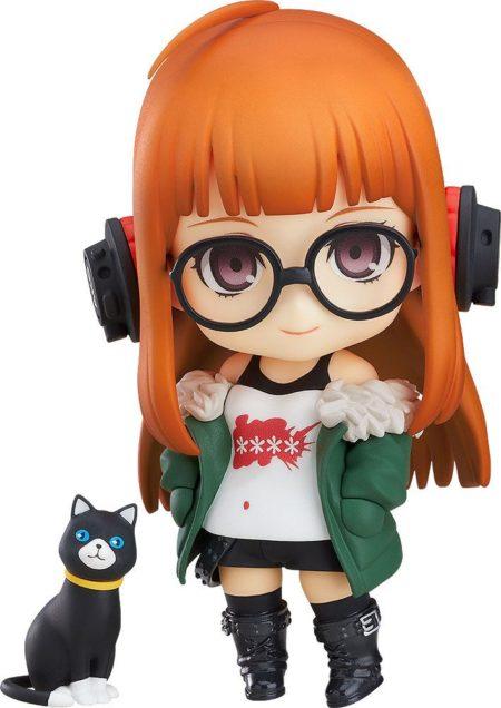 Persona 5 Nendoroid Action Figure Futaba Sakura