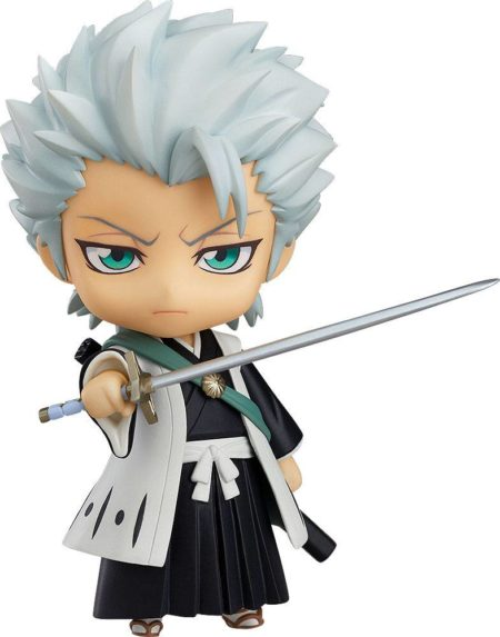 Bleach Nendoroid Action Figure Toshiro Hitsugaya