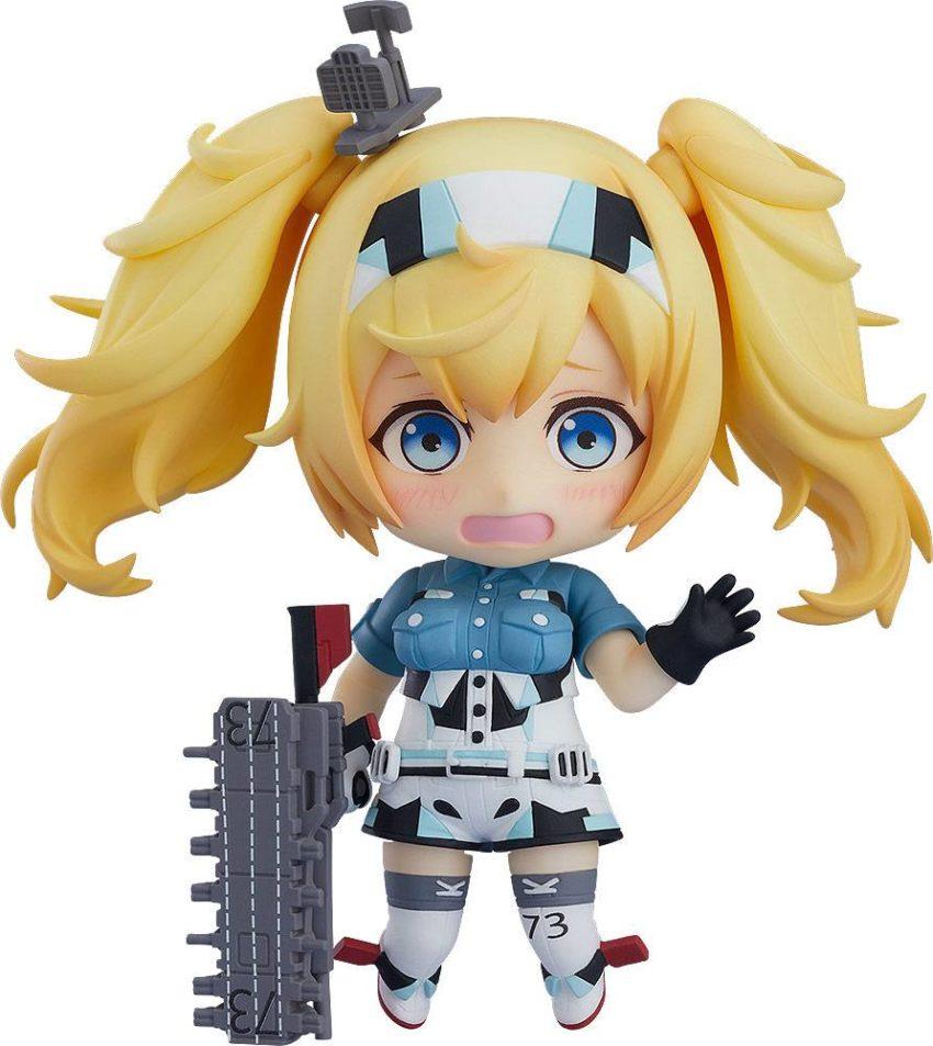 Kantai Collection Nendoroid Action Figure Gambier Bay