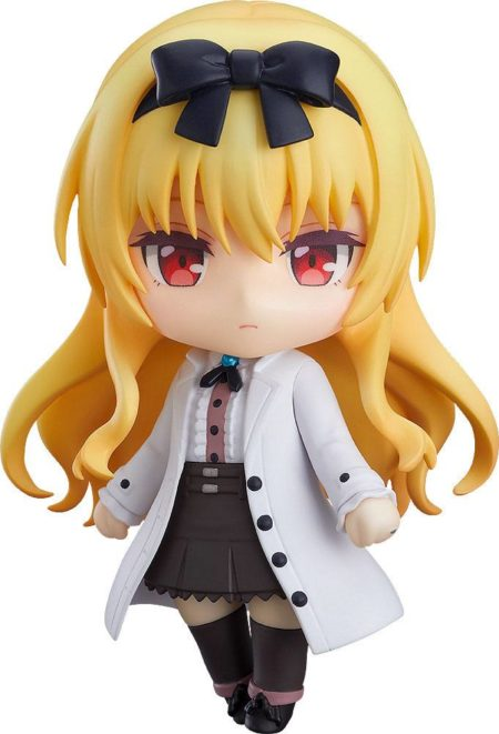 Arifureta: From Commonplace to World's Strongest Nendoroid Action Figure Yue
