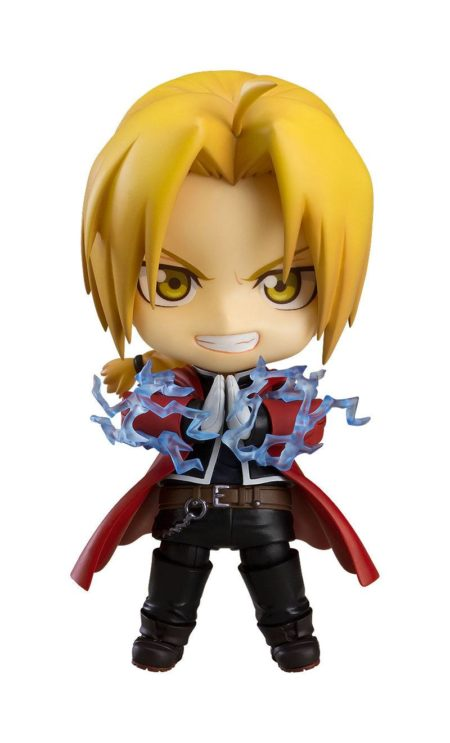 Fullmetal Alchemist: Brotherhood Nendoroid Action Figure Edward Elric