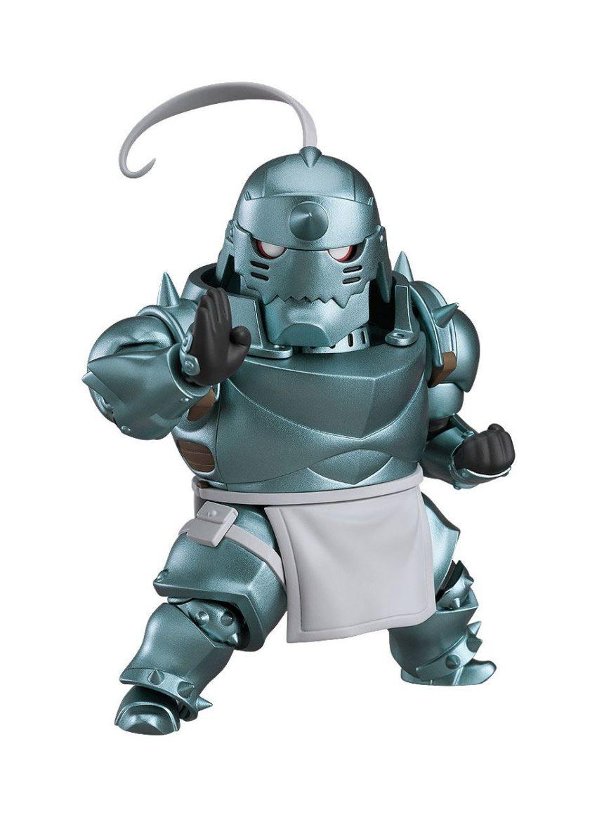 Fullmetal Alchemist: Brotherhood Nendoroid Action Figure Alphonse Elric