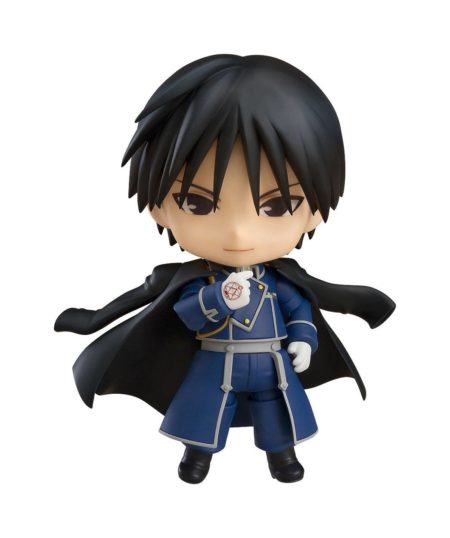 Fullmetal Alchemist: Brotherhood Nendoroid Action Figure Roy Mustang