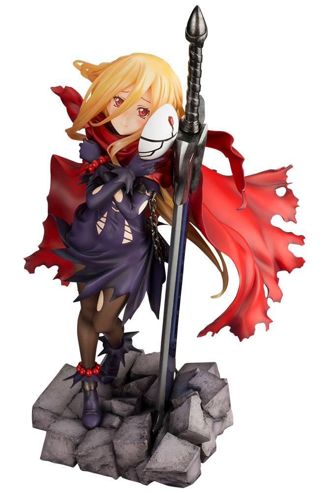 Overlord PVC Statue 1/7 Evileye