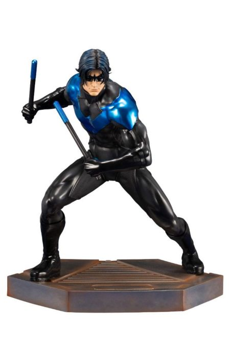 DC Comics Teen Titans Series ARTFX Statue 1/6 Nightwing