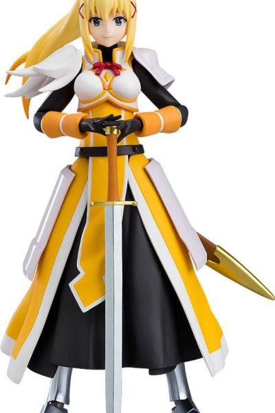KonoSuba Crimson Legend Figma Action Figure Darkness