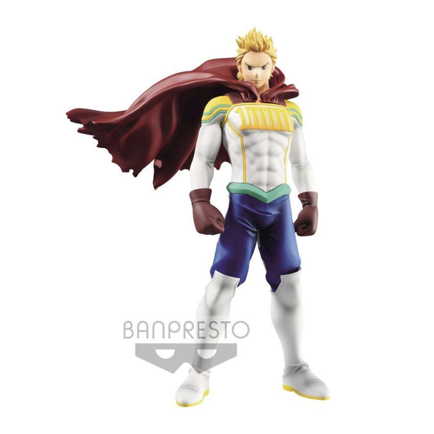 My Hero Academia Age of Heroes PVC Statue Lemillion