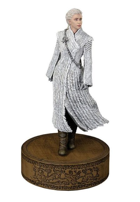 Game of Thrones Premium PVC Statue Daenerys Targaryen