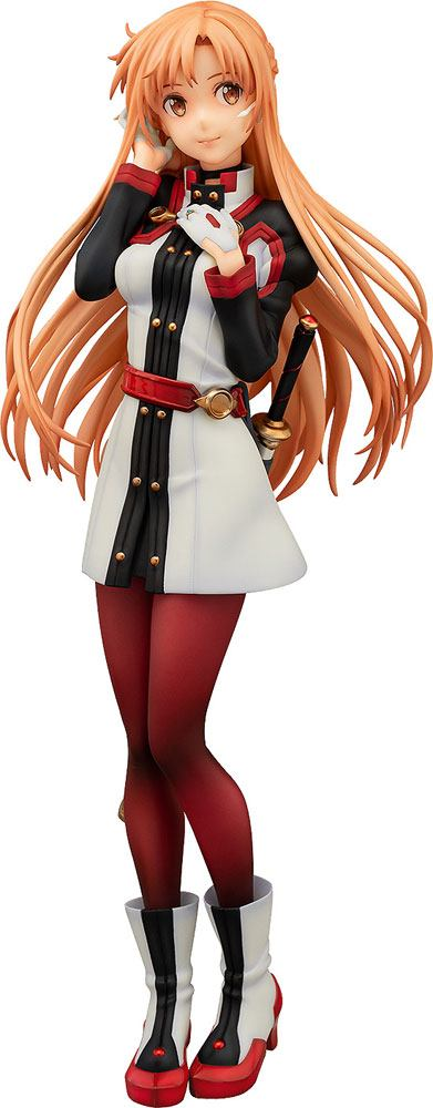 Sword Art Online PVC Statue 1/7 Asuna Starry Night Ver.