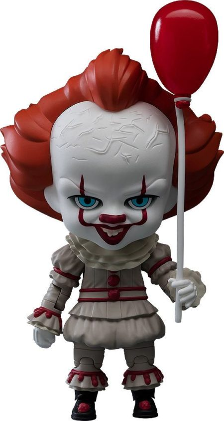 Stephen King's It Nendoroid Action Figure Pennywise