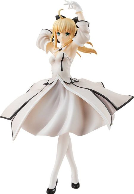 Fate/Grand Order Pop Up Parade PVC Statue Saber/Altria Pendragon (Lily) Second Ascension