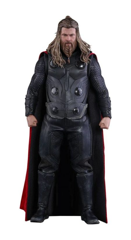 Avengers: Endgame Movie Masterpiece Action Figure 1/6 Thor