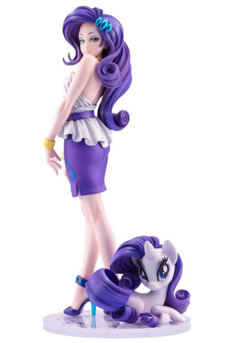 My Little Pony Bishoujo PVC Statue 1/7 Rarity