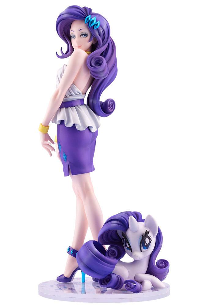 My Little Pony Bishoujo PVC Statue 1/7 Rarity
