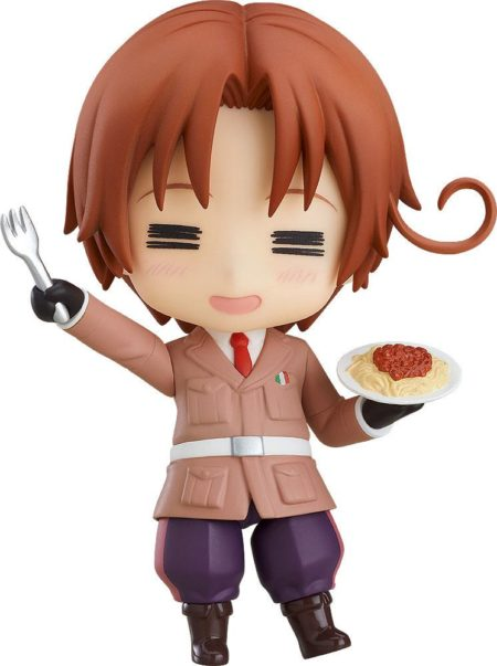 Hetalia World Stars Nendoroid Action Figure Italy