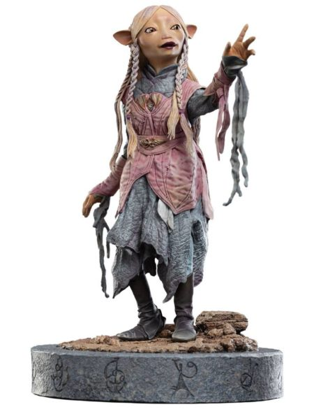 The Dark Crystal: Age of Resistance Statue 1/6 Brea The Gefling