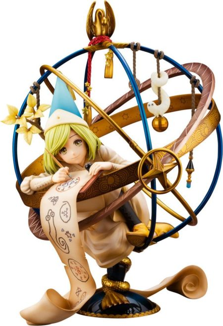 Witch Hat Atelier PVC Statue 1/8 Coco