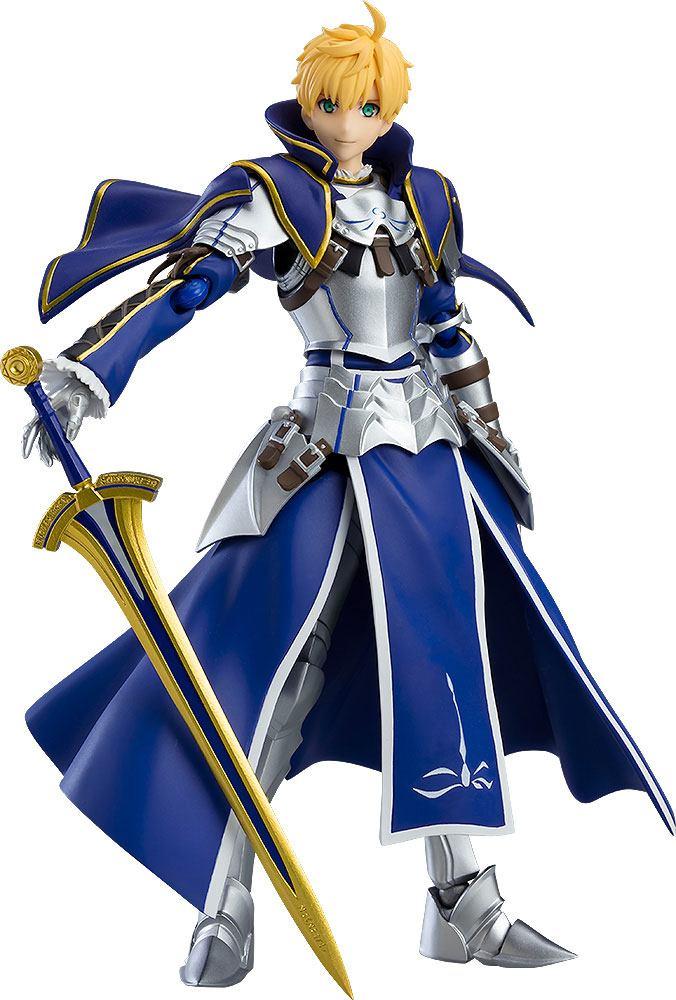 Fate/Grand Order Figma Arthur Pendragon