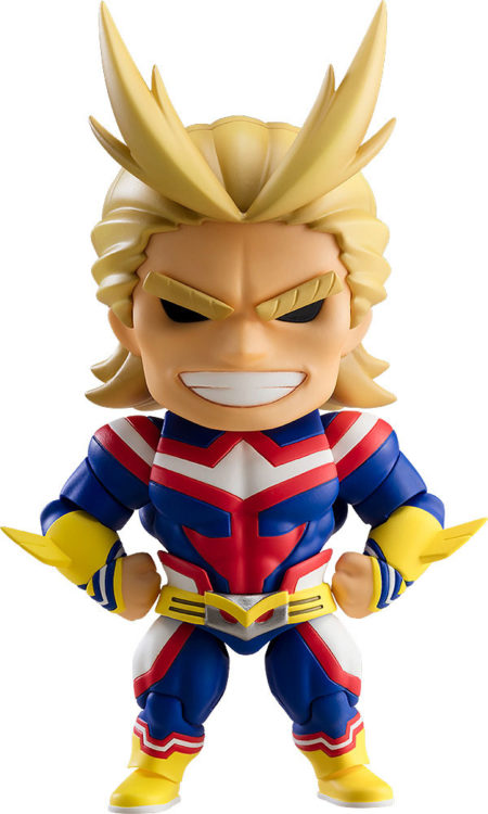 My Hero Academia Nendoroid Action Figure All Might