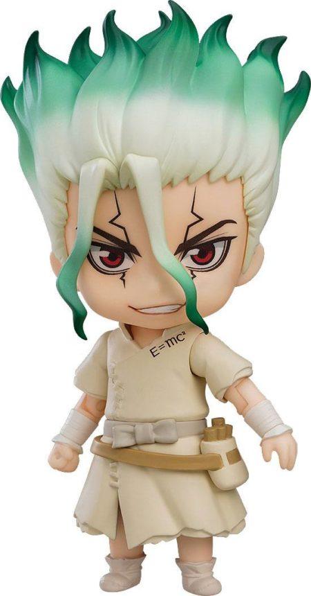 Dr. Stone Nendoroid Action Figure Senku Ishigami