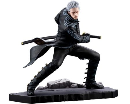 Devil May Cry 5 ARTFXJ PVC Statue 1/8 Vergil