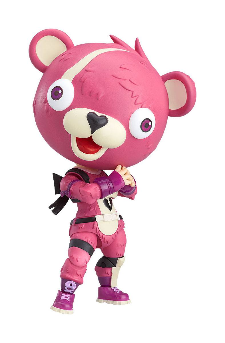 Fortnite Nendoroid Action Figure Cuddle Team Leader