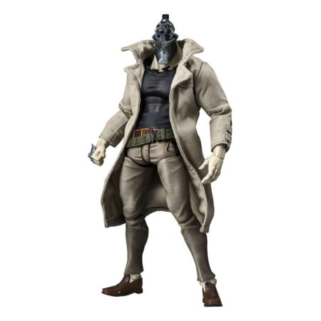 1000toys Inc No Guns Life Action Figure 1/12 Juzo Inui