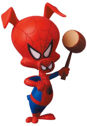 MAFEX Spider Ham