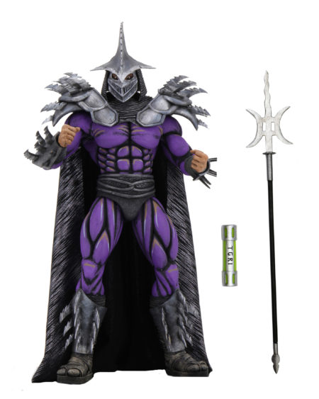 NECA Deluxe Super Shredder