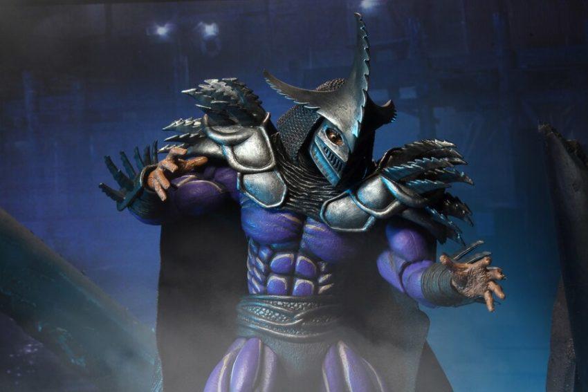 NECA Deluxe Super Shredder