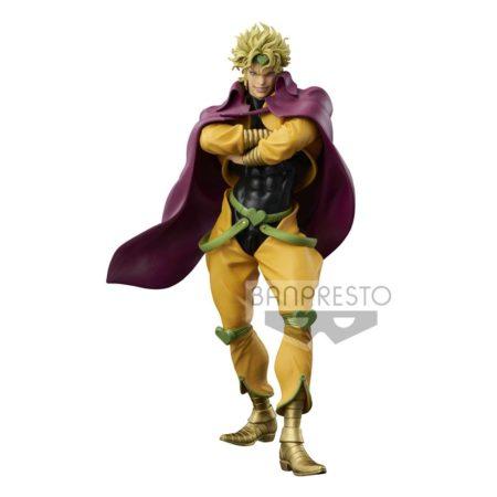 Jojo's Bizarre Adventure Grandista PVC Statue Dio