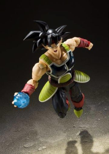 Dragon Ball Z S.H. Figuarts Bardock