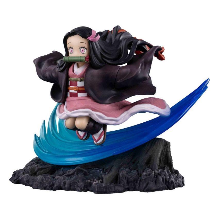 Demon Slayer: Kimetsu no Yaiba FiguartsZERO PVC Statue Kamado Nezuko