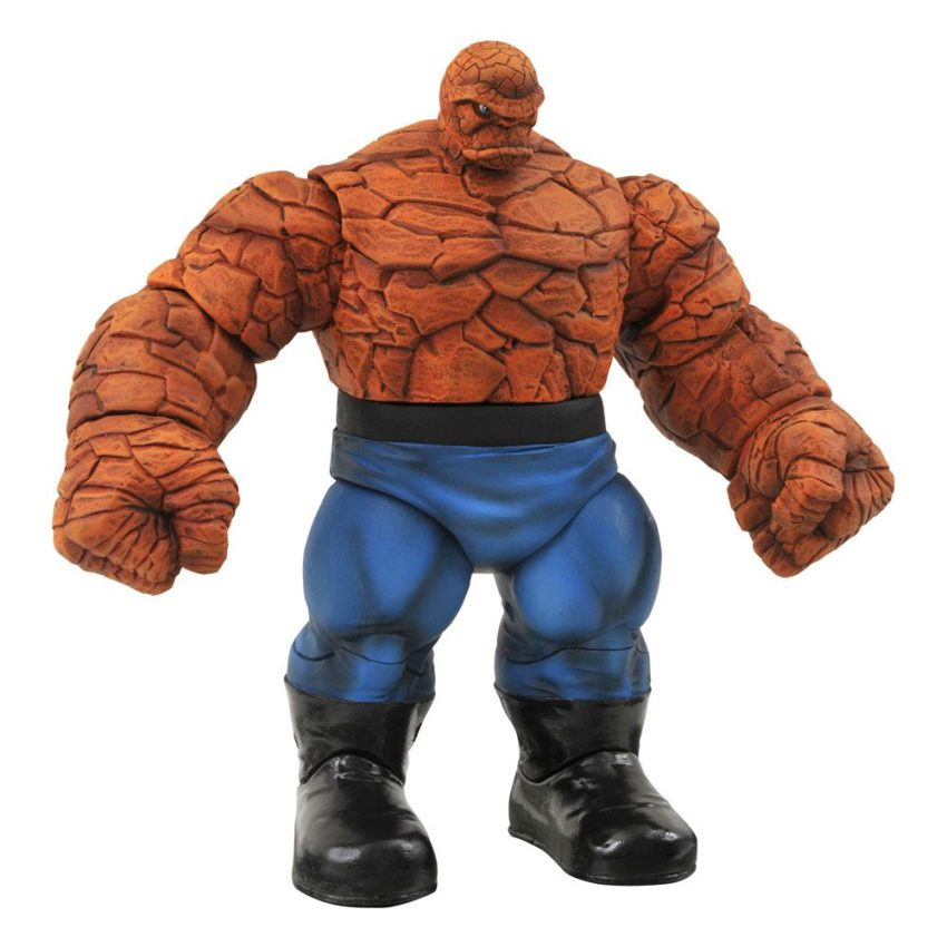 Marvel Select Action Figure The Thing