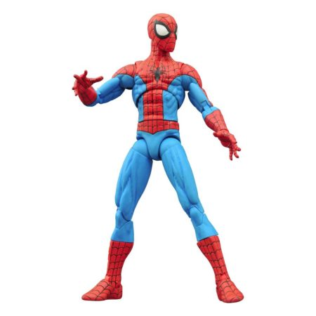 Marvel Select Action Figure The Spectacular Spider-Man